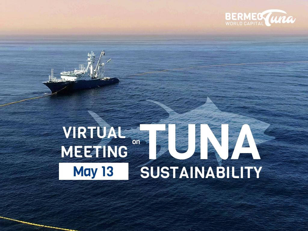 Tuna virtual meeting